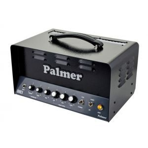 Amplificator Chitara Electrica Palmer Drei
