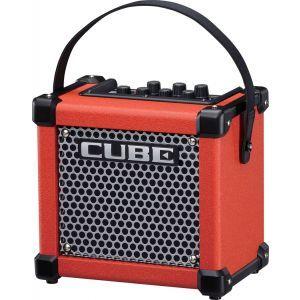 Amplificator Chitara Roland Micro Cube GX R
