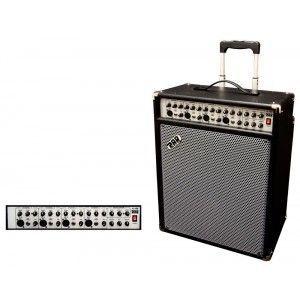Amplificator Clapa ZAR K 100