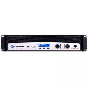 Amplificator Crown DSI4000