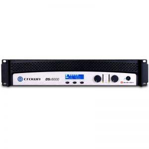 Amplificator Crown DSI6000