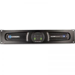 Amplificator Crown XLC2800