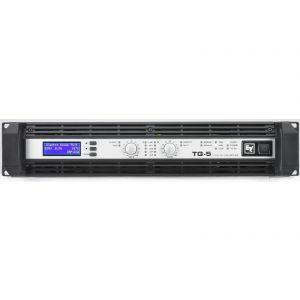 Amplificator Electro-Voice TG 5