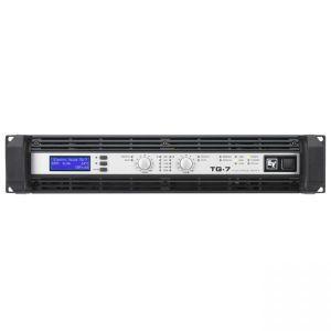 Amplificator Electro-Voice TG 7