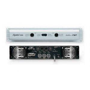 Amplificator FBT SYMBOL 18000