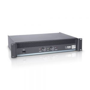 Amplificator LD Systems DJ500