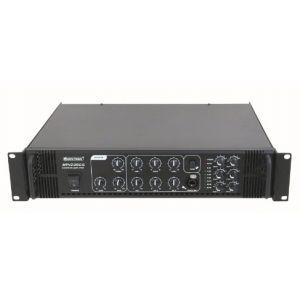 Amplificator 100V Omnitronic Mpvz 250.6