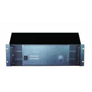 Amplificator 100V Omnitronic PAP 1000