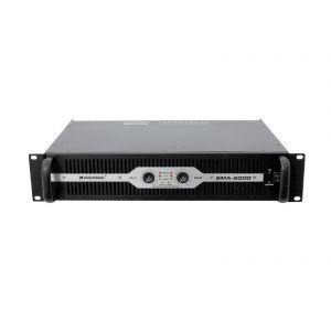 Amplificator Omnitronic SMA 2000 10451088