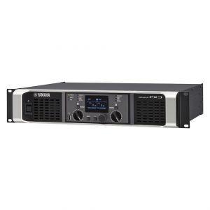 Amplificator Yamaha PX3