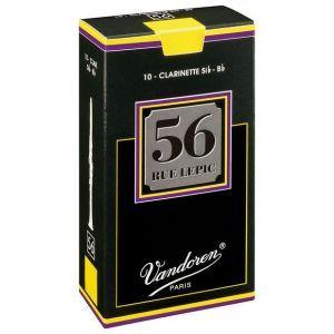Ancie clarinet Vandoren 56 rue Lepic 2.5 CR5025