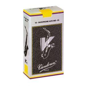 Ancie saxofon Alto Vandoren V12 2.5 SR6125