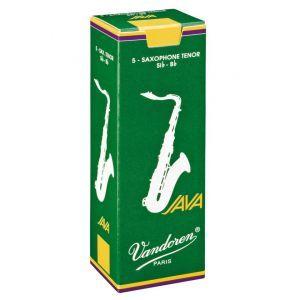 Ancie Saxofon Tenor Vandoren Java 4.0 SR274