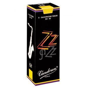 Ancie saxofon Tenor Vandoren Jazz 2.5 SR4225