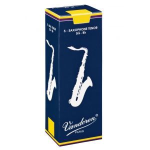 Ancie saxofon Tenor Vandoren Traditional 3.5 SR2235