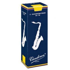 Ancie saxofon Tenor Vandoren Traditional 1.0 SR211