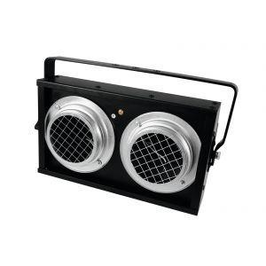 Audience Blinder Eurolite 2xPAR-36 DMX