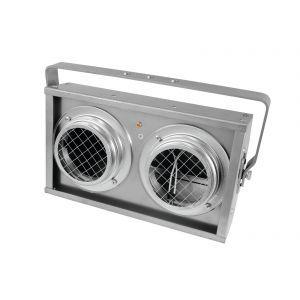 Audience Blinder Eurolite 2xPAR-36 DMX grii