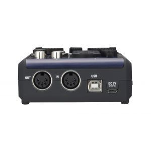 Interfata Audio Zoom U44