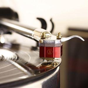 Doza Audio Technica AT 33 EV