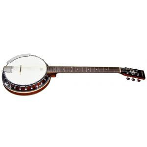 Banjo Tennesse Select 6 Corzi