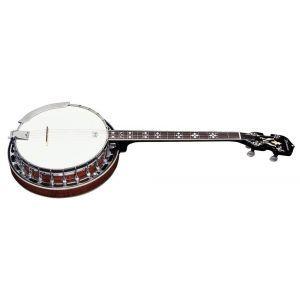 Banjo Tennessee Premium 4 Corzi