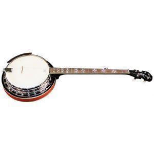 Banjo Tennessee Premium 5 Corzi