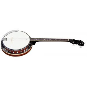 Banjo Tennessee Select 4 Corzi