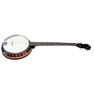 Banjo Tennessee Select 5 Corzi
