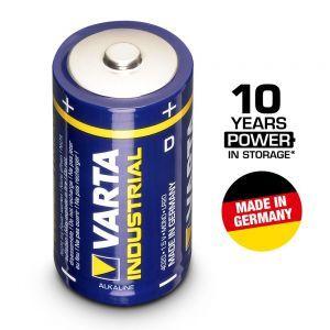 Baterie Varta 1.5V Industrial Mono D