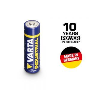 Baterie Varta Industrial 4006