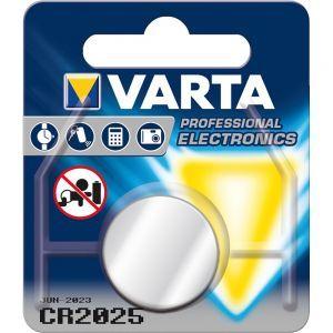 Baterie Varta 3V CR 2025