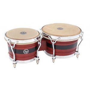Bongo Legends LP Percussion John Rodriguez