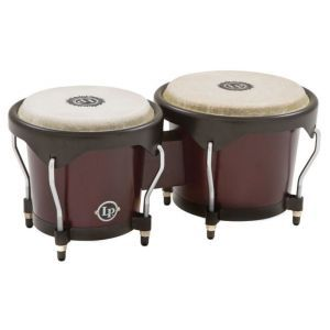 Bongo LP Percussion City Series DW