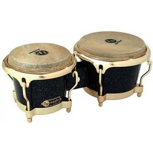 Bongo LP Percussion Galaxy Fiberglass