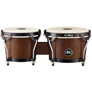 Bongo Meinl Headliner Traditional HTB100WB M Walnut Brown