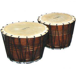 Bongo Tycoon Percussion