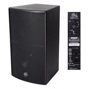 Boxa Activa Alpha Audio A-amp PRO 10
