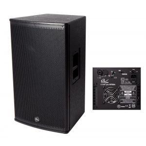 Boxa Activa Alpha Audio A-amp PRO 15