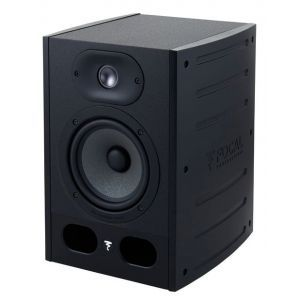 Monitor de Studio Focal Alpha 50