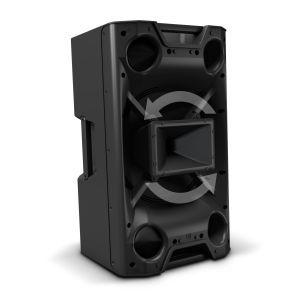 Boxa Activa LD Systems ICOA 15 A BT