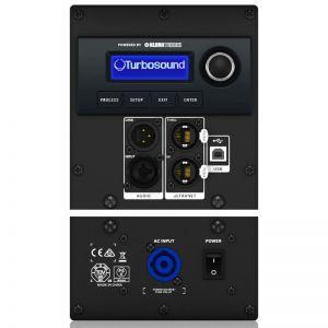Boxa Activa Turbosound NUQ122-AN