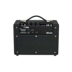 Boxa Bluetooth Fender Indio BLK