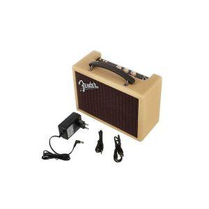 Boxa Bluetooth Fender Indio Blonde