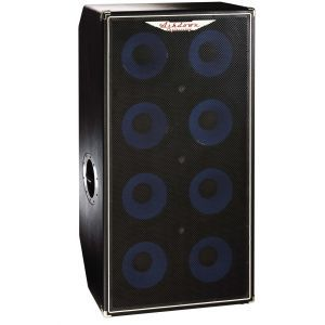 Cabinet chitara bass Ashdown ABM 810 EVO IV