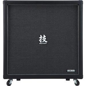 Cabinet chitara electrica Boss WAZA 412