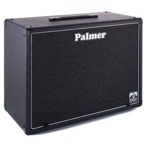 Cabinet Chitara Electrica Palmer PCAB112GBK
