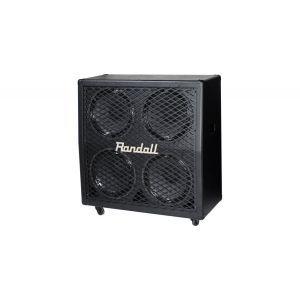 Cabinet chitara electrica Randall Diavlo RD412A-D