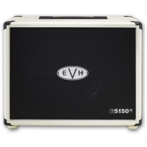Cabinet Chitara EVH 5150 III 112st Ivory