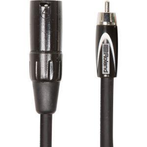 Cablu Audio RCA XLR Roland BS 3m